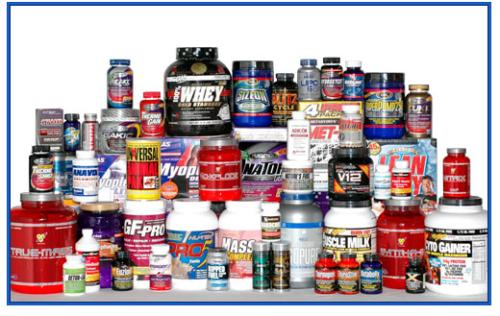 BodyBuildingSupplements