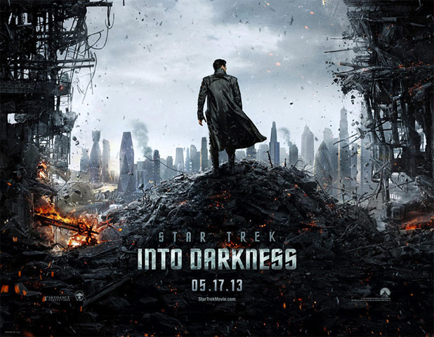 Watch Star Trek Into Darkness Online