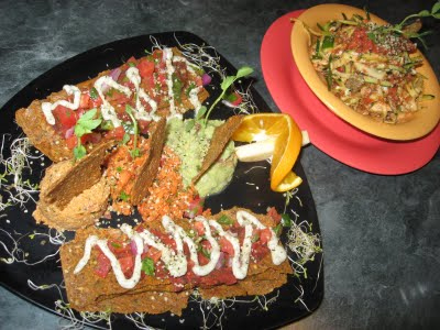 Top 5 Healthy Restaurants In Vegas