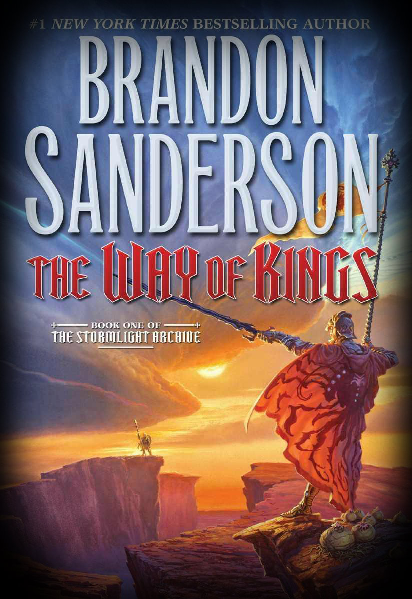 Book Cover Fantasy King : Book review the way of kings hungry and fit