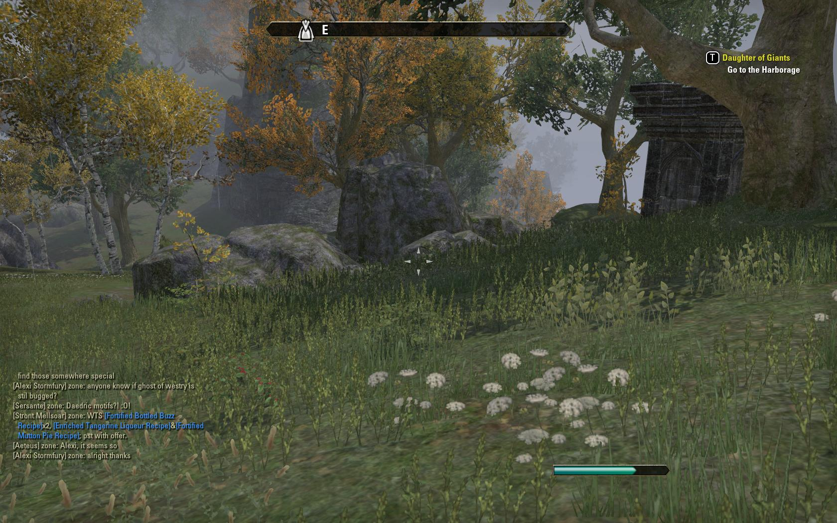 Tips for New Elder Scrolls Online Players - hungry and fit