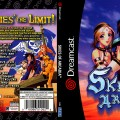 Skies of Arcadia (Sega) [NTSC-U]