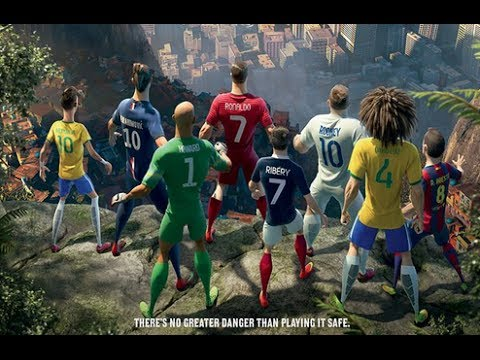 Hecho de acortar Persona a cargo  nike commercial world cup off 60% - www.payoutusa.com
