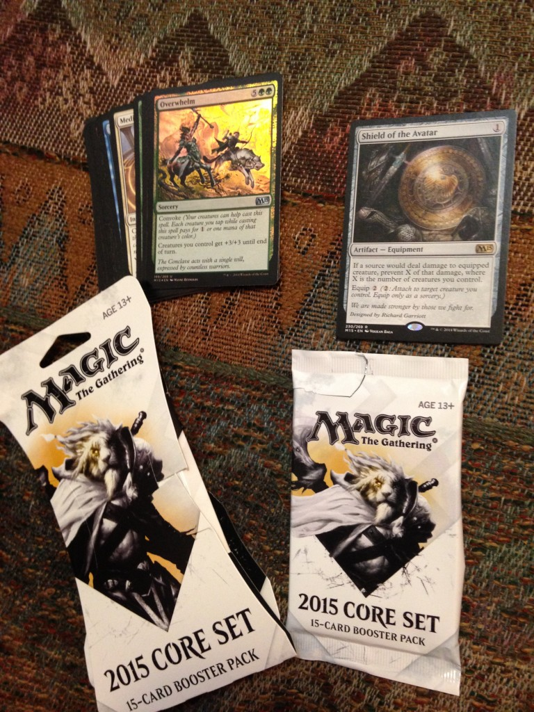 Some awesome Magic cards