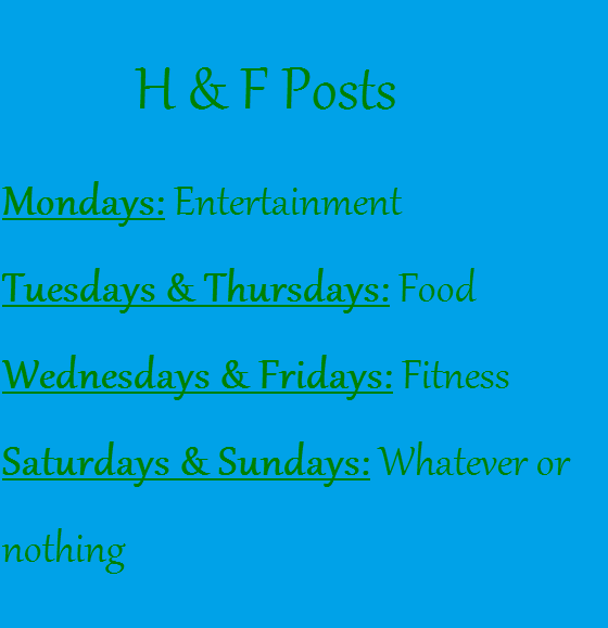 h and f posts