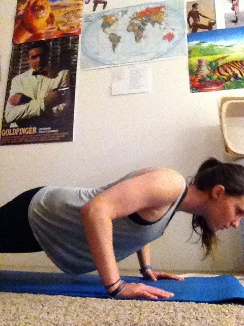 Home workouts galore!