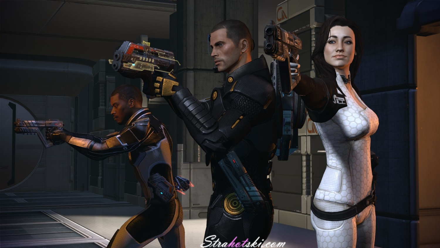 Mass effect 2 ps3 how to download  sex movies