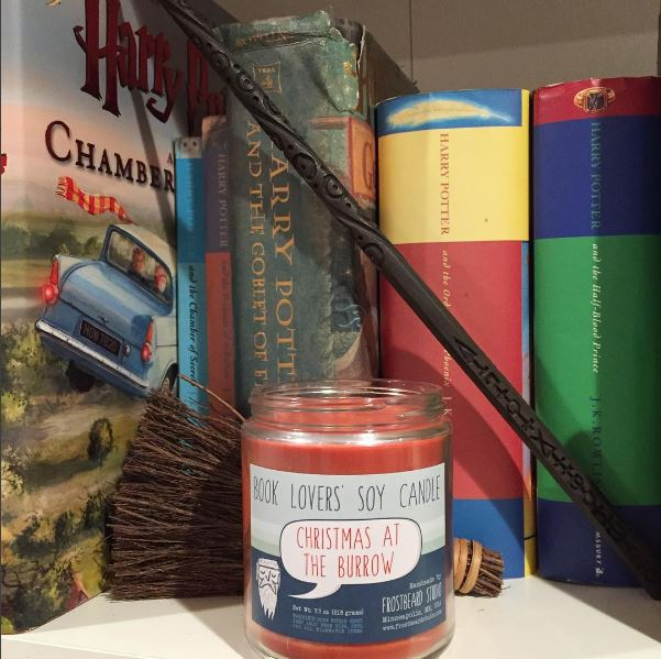 Frostbeard Studio Candles: Coziness You Can Smell - hungry